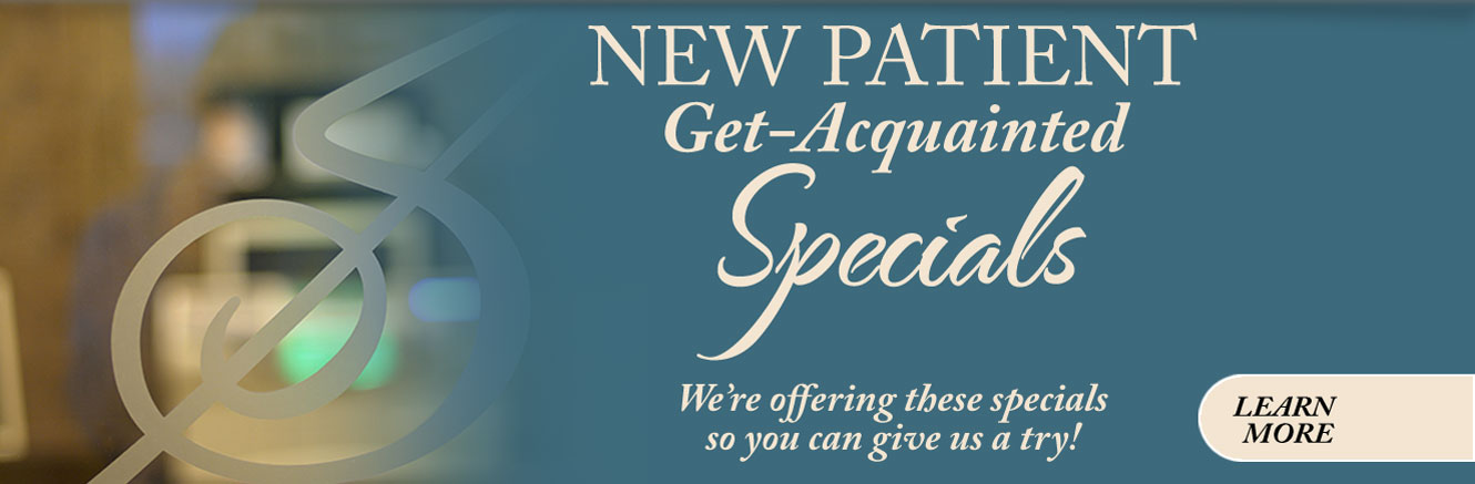New Dental Patient Specials Vancouver WA