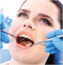 Professtional Teeth Cleaning Vancouver WA